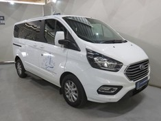 2020 Ford Tourneo Custom LTD 2.2TDCi SWB (114KW) Gauteng