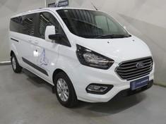 2020 Ford Tourneo Custom 2.2TDCi Trend LWB 92KW Gauteng Sandton_0