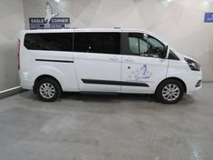 2020 Ford Tourneo Custom 2.2TDCi Trend LWB 92KW Gauteng Sandton_1