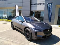 2020 Jaguar I-Pace HSE 90KWh (294KW) North West Province