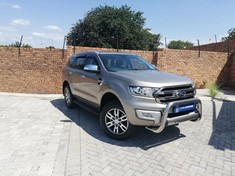 2017 Ford Everest 3.2 TDCi XLT Auto North West Province