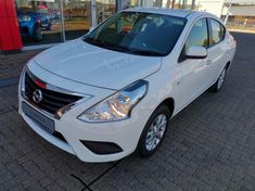 2020 Nissan Almera 1.5 Acenta Gauteng