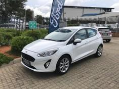2021 Ford Fiesta 1.0 Ecoboost Trend 5-Door Auto Gauteng Johannesburg_0