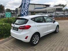 2021 Ford Fiesta 1.0 Ecoboost Trend 5-Door Auto Gauteng Johannesburg_2
