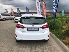 2021 Ford Fiesta 1.0 Ecoboost Trend 5-Door Auto Gauteng Johannesburg_3