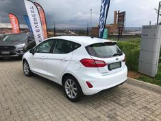 2021 Ford Fiesta 1.0 Ecoboost Trend 5-Door Auto Gauteng Johannesburg_4