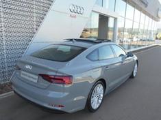 2020 Audi A5 Sportback 2.0 TDI S-Tronic North West Province Rustenburg_1