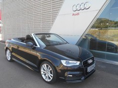 2016 Audi A3 1.8T FSI SE Cabriolet North West Province