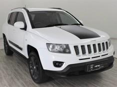 2015 Jeep Compass 2.0 Cvt Ltd  Gauteng