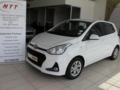 2018 Hyundai Grand i10 1.0 Motion Limpopo