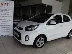 2015 Kia Picanto 1.0 Lx  Limpopo