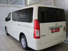 2020 Toyota Quantum 2.8 GL 11 Seat Mpumalanga White River_4