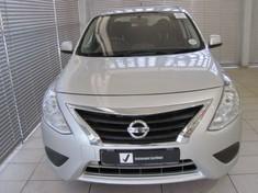 2017 Nissan Almera 1.5 Acenta Mpumalanga