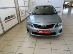 2020 Toyota Corolla Quest 1.6 Auto Limpopo