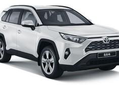 2020 Toyota Rav 4 2.0 GX CVT Kwazulu Natal