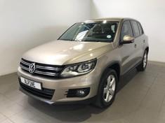 2013 Volkswagen Tiguan 1.4 Tsi B/mo Tren-fun (90kw)  Kwazulu Natal