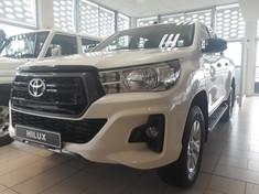 2020 Toyota Hilux 2.4 GD-6 RB SRX Auto Double Cab Bakkie Kwazulu Natal Hillcrest_4