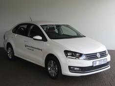 2019 Volkswagen Polo GP 1.6 Comfortline Kwazulu Natal