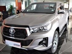 2019 Toyota Hilux 2.8 GD-6 RB Raider Auto P/U E/CAB Western Cape