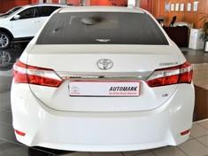 2019 Toyota Corolla 1.6 Prestige CVT Western Cape Tygervalley_2