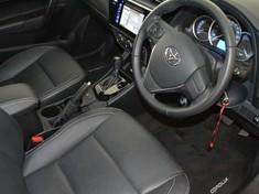 2019 Toyota Corolla 1.6 Prestige CVT Western Cape Tygervalley_4