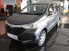 2020 Toyota Avanza 1.3 SX Western Cape Tygervalley_0