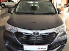 2020 Toyota Avanza 1.3 SX Western Cape Tygervalley_1