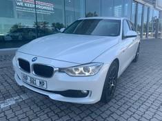 2012 BMW 3 Series 316i Auto Mpumalanga