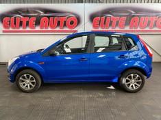 2014 Ford Figo 1.4 Tdci Ambiente  Gauteng Vereeniging_1