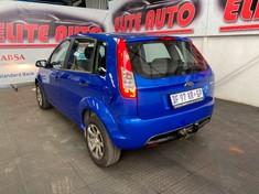 2014 Ford Figo 1.4 Tdci Ambiente  Gauteng Vereeniging_2