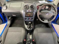 2014 Ford Figo 1.4 Tdci Ambiente  Gauteng Vereeniging_3
