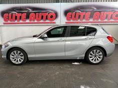 2016 BMW 1 Series 118i 5DR Auto f20 Gauteng Vereeniging_1