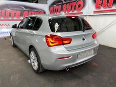 2016 BMW 1 Series 118i 5DR Auto f20 Gauteng Vereeniging_2
