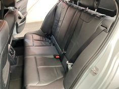 2016 BMW 1 Series 118i 5DR Auto f20 Gauteng Vereeniging_4