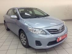 2011 Toyota Corolla 1.3 Professional  Limpopo Tzaneen_0