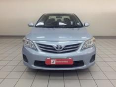 2011 Toyota Corolla 1.3 Professional  Limpopo Tzaneen_1