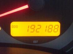 2011 Toyota Corolla 1.3 Professional  Limpopo Tzaneen_4