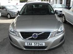 2011 Volvo XC60 D3 Drive Essential  Western Cape