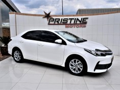 2017 Toyota Corolla 1.6 Prestige Gauteng De Deur_0