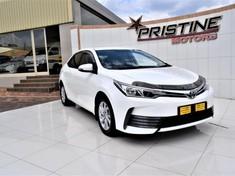 2017 Toyota Corolla 1.6 Prestige Gauteng De Deur_1