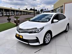 2017 Toyota Corolla 1.6 Prestige Gauteng De Deur_2