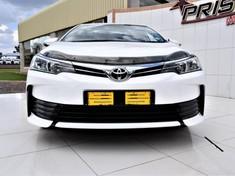 2017 Toyota Corolla 1.6 Prestige Gauteng De Deur_3