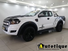 2016 Ford Ranger 2.2TDCi XLS Auto Bakkie SUP/CAB Kwazulu Natal