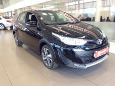 2020 Toyota Yaris 1.5 Cross 5-Door Limpopo Mokopane_0