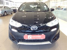 2020 Toyota Yaris 1.5 Cross 5-Door Limpopo Mokopane_1