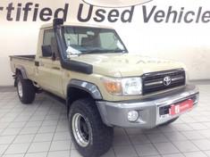 2012 Toyota Land Cruiser 79 4.0p P/u S/c  Limpopo