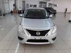 2018 Nissan Almera 1.5 Acenta Auto Free State Bloemfontein_1