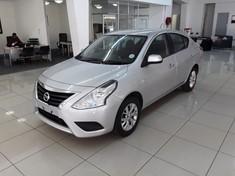 2018 Nissan Almera 1.5 Acenta Auto Free State Bloemfontein_2