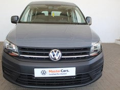 2020 Volkswagen Caddy Crewbus 1.6i Northern Cape Kimberley_0