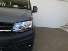2020 Volkswagen Caddy Crewbus 1.6i Northern Cape Kimberley_1